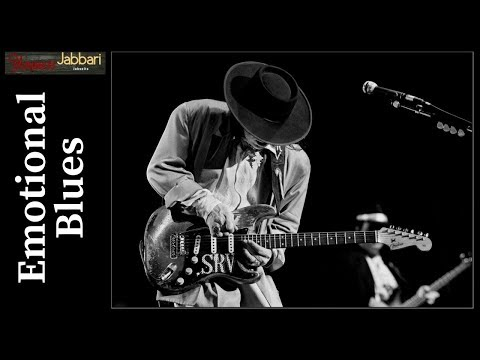Emotional Blues Music | Relaxing Blues Music 4 | Blues