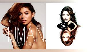 Christina Perri - Human/I Believe(Mashup)
