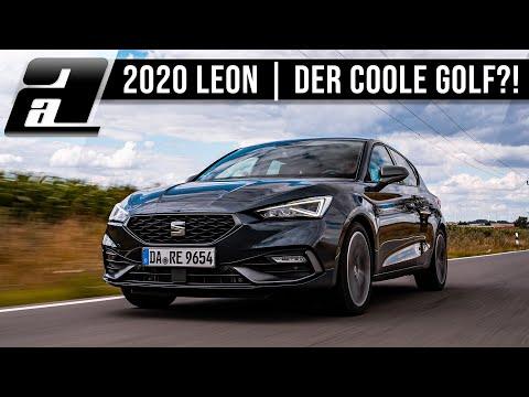 Der NEUE Seat Leon FR (1.5 eTSI, 150PS, 250Nm) | Mein Favorit in der Kompaktklasse | REVIEW