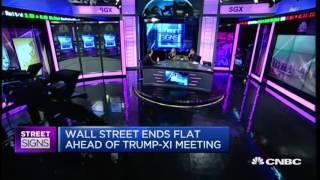 Story Not Over For Financial Stocks - 5 Apr 17    Gazunda