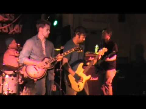 Wreckless Endeavor - Shine (Collective Soul Cover) 8-27-11