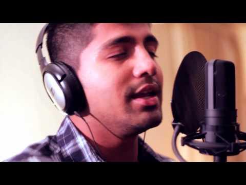 """Manmohini Morey"" ft. Aditya Rao, Ajay Ravichandran - Shankar Tucker"