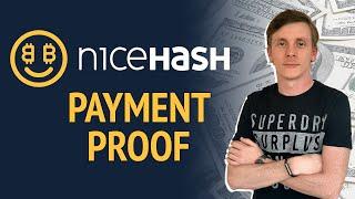 Wie man BTC von NiceHash an PayPal abhebt