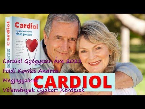 Magas vérnyomás megelőzéséről szóló füzet