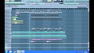 Avicii - Dance In The Water (Wild Boys) + FLP