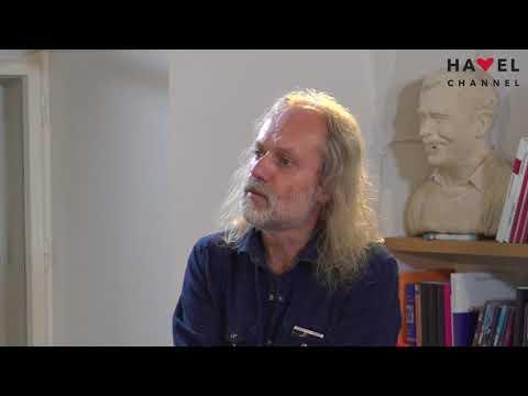 Přehrát video: Evropští básníci naživo (15. 10. 2020)
