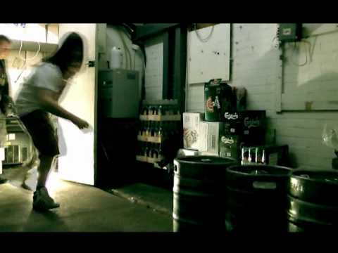 Blood Sweat & Beer Official Music Video