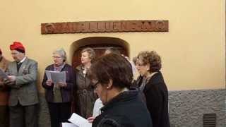 preview picture of video '2013 Caramelles Organyà Vals'