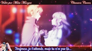 Nightcore French Amv ♪ Regarde Moi ♪ + Paroles HD