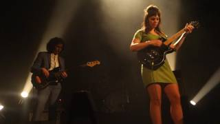 "Angel Olsen ""Unfucktheworld & Fly On Your Wall"" @ Le Trianon - 06/06/2017"