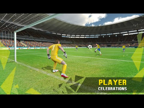 Soccer Star 2016 World Legend Android IOS Gameplay