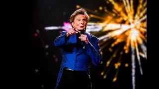 Barry Manilow & BBC Concert Orch - Copacabana (Proms in Hyde Park 2019)