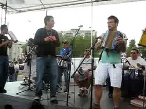 Jaime Molina - Hamaca & Tambor con Ramiro Padilla