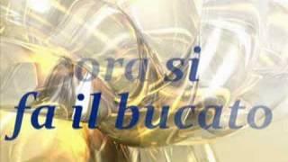 Franco Battiato- Un Vecchio Cameriere