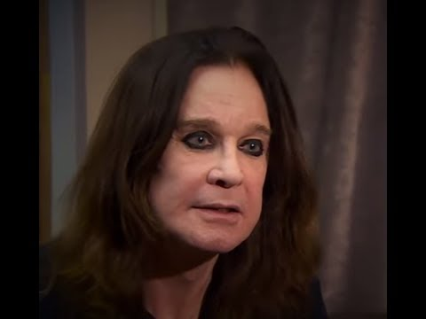 Ozzy Osbourne officially cancels his show at the 2019 Download Japan festival..