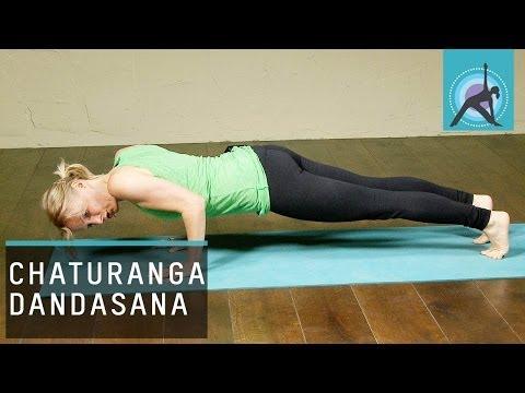 , title : 'Chaturanga Dandasana, Yoga'