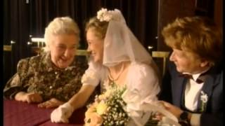 Bakaláři 1997: Svatba
