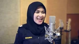 Bea Cukai Marunda Dukung Asian Games 2018 - Video Cover Theme Song - Meraih Bintang - Via Vallen