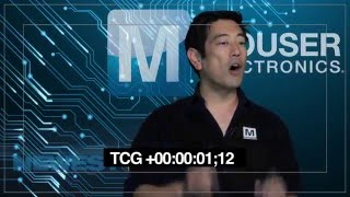 Grant Imahara's Newest Products Dream