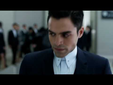 Incorporated Season 1 (Promo 'Trust')