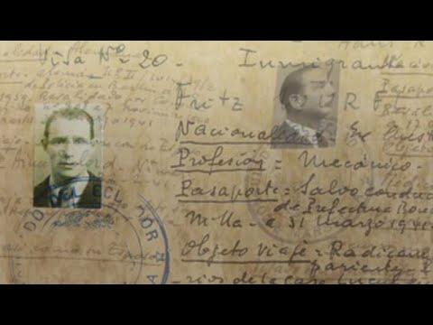 Ecuador presenta la primera investigación sobre refugiados judíos en el país andino