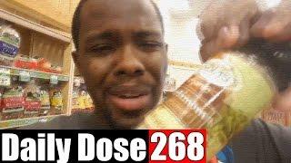 GOING VEGAN DOE??? - #DailyDose Ep.268 | #G1GB