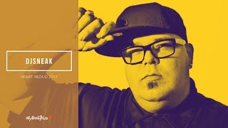 Dj Sneak - Live @ Keep On Dancing x Heart Ibiza 2017