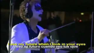 Kiss - Forever HD - Español / Inglés
