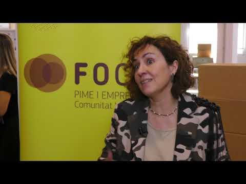 Entrevista a Julia Company Directora General del IVACE[;;;][;;;]