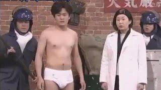 Hài bựa Nhật Bản: Màn giải cứu con tin siêu bựa   Funny channel - Hài tổng hợp