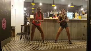 NI  LA HORA by ANA GUERRA feat JUAN MAGAN 😎#ZUMBA 💃🏻Fitness Ca'n Dulce 🕺🏻
