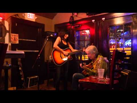 Susan Martin: Love Me Like a Man -  Chris Smither/ Bonnie Raitt  cover