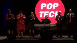21st century Greek chorus