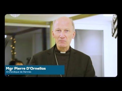 Mgr Pierre d'Ornellas : « Osez demander à Dieu : remplis ma famille et mon coeur d'amour »