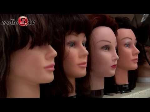 Maska do włosów z końców rozbicia i podziału