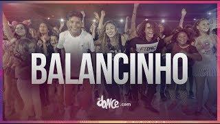 Balancinho   Claudia Leitte | FitDance Teen (Coreografía Oficial)