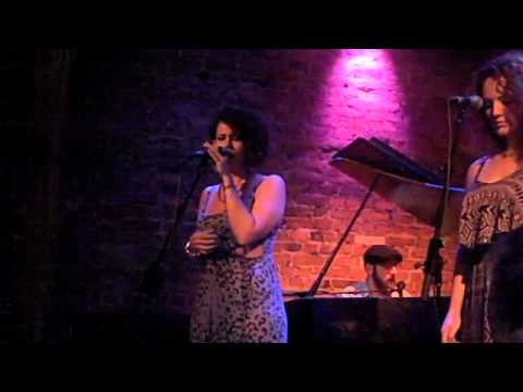 Beautiful Disguise Live at Rockwood