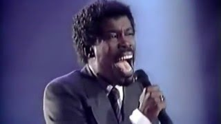 Billy Ocean Loverboy HD 1080p HQ