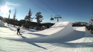 Big Parks + Big Mountain Skiing | Classic Mammoth Mountain