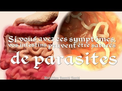 Polyn amer lapplication aux parasites