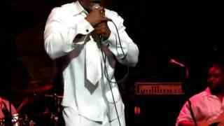 Calvin Richardson - Live Concert - Woman's Gotta Have It