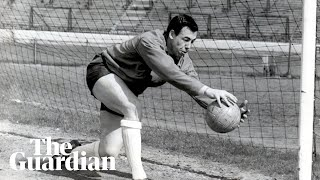 Gordon Banks On 'the Greatest Save Ever Made'