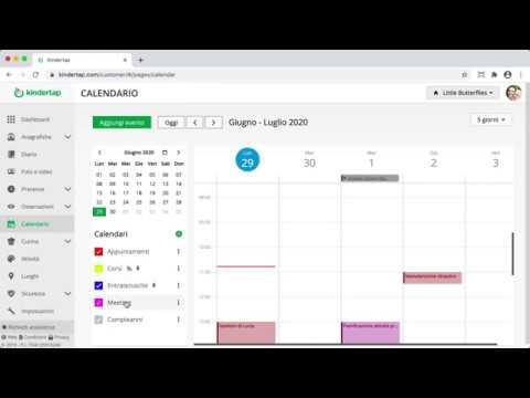 Calendari [Web]