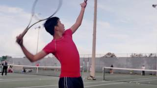 Improve your Tennis Skills using RMT Club