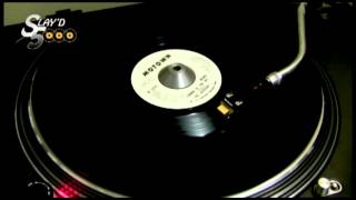 The Jackson 5 - Corner Of The Sky (Mono Mix) (Slayd5000)
