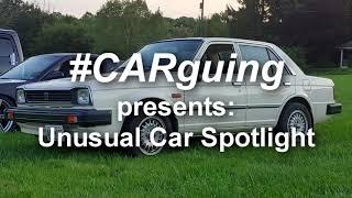 CARguing presents: The Triumph Acclaim