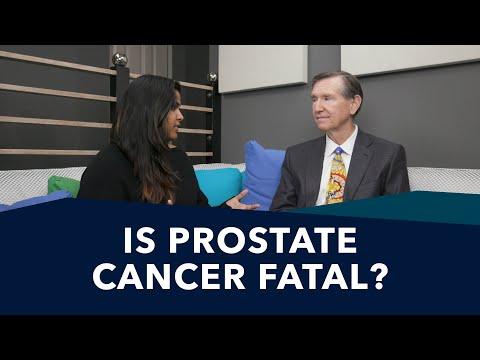 Prostatitis látás
