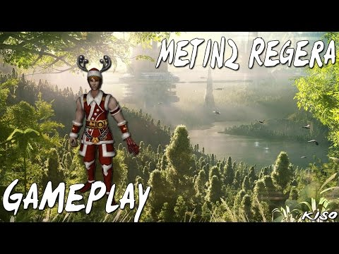 ▲ Regera.eu ▲ - Metin2 GamePlay