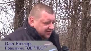 """Рейдерське захоплення ТОВ """"НЕСТ"""" (Відео від 19 січня 2018р.)"""