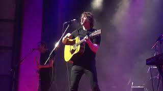 7 Minutes   Dean Lewis 61218 [Live In Perth, Australia]